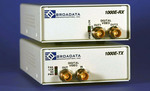 BCI's 1000E Series is a Fiber Optic Serial Digital Video (SDV) Transport System for Long Distance Transmission