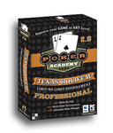 Poker Academy Pro Texas Holdem Software