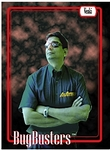 BugBusters Trading Card