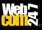WebCom247 Logo