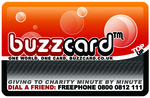 Buzzcard Image
