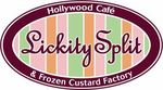 Lickety Split Logo