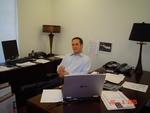 Phil Gutman, Cosmopolitan Director of Sales