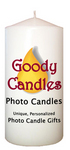 Logo Photo Candle