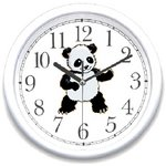 WatchBuddy® Clock - Baby Panda