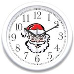 WatchBuddy® Clock - Santa Claus
