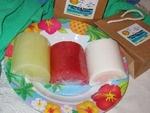 Polynesian Paradise Soap Collection Gift Bag