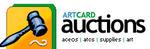 ArtCardAuctions.com