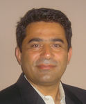 Kevin Shahbazi, CEO of eView Technologies