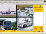 eView Web Manager enables Remote Access and Viewing of Digital Video Surveillance information via Microsoft Internet Explorer.