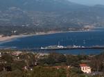 Santa Bar bara Ocean View Estate
