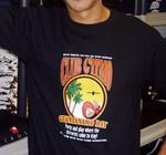 T-Shirt, Club Gitmo Terrorist Resort and Spa