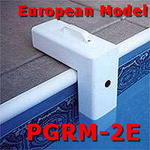 POOLGUARD POOL ALARM MODEL PGRM-2E
