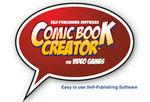 """Comic Book Creator"" logo"