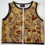 Army Cool Vest