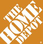 Home Depot Logo Home Show Sponsor