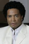 Joe James, Jr. actor, screenwriter, director and producer.
