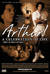 Arthur! A Celebration of Life (Movie poster)