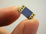 Microstaq's microvalve chip