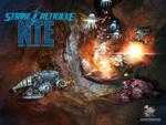 NTE: Strike & Retrieve Title Screen
