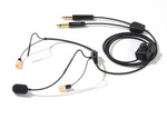 Clarity Aloft Aviatioin Headset