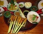 Balinese Culinary Heritage by Bondan Winarno