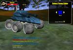 Tank Ball screenshot 1