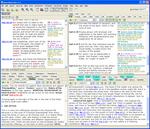 SwordSearcher Bible Software screenshot