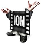 ION Festival logo