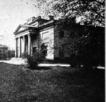 Alfred Kelley Mansion