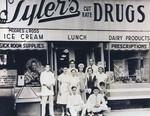 Tyler Drug Stores, Columbus, OH