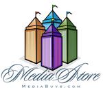 Media Store Logo