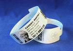 Personal ID AC Wristband