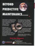 Beyond Predictive Maintenance