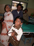 Hand Surgeons make a difference in India.