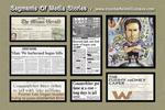 Selected News Clippings