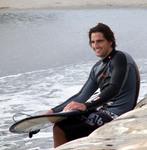 Morgan Baer, Owner Coastal Surf & Ski