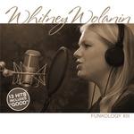 WHITNEY WOLANIN Funkology XIII album cover