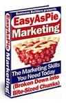 EasyAsPieMarketing E-Book