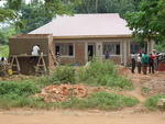 African Renewal builds orphanage