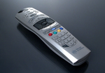 Product Ventures designed the Remote Control for Telewest UK (full view)
