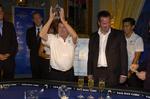 CelebPoker Winner Alan Smirfit