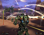 War World Screenshot 001