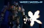 War World Promo