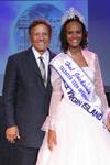 Hal Jackson and Miss 2005 HJTTI Esconia Veira