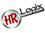 HRLogix logo