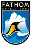 Fathom Expeditions Logo