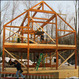 NH Post and Beam Kit Home Builder Featured on DIY Network Show...