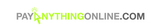 PayAnythingOnline.com logo