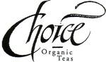 Choice Organic Teas logo